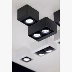 BOXTER 2 LED 3033