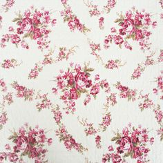 Shabby Chic Vintage Rose Cotton Quilt Set | Overstock.com Shopping - Great Deals on Quilts