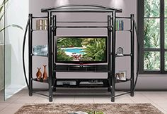 Products - Tv Stands and Room Dividers