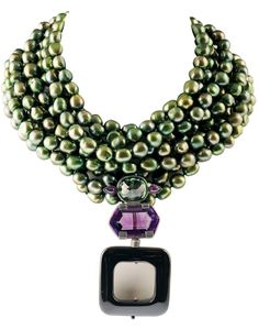 Artichoke Hearts, Green And Purple, Color Combos, Dog Tag Necklace, Pretty, Plum, Jewelry, Life, Style