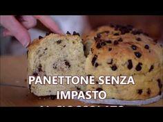 PANETTONE SENZA IMPASTO