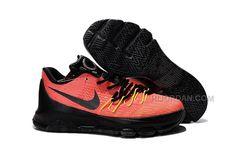 sports shoes b9708 6cbb9 Womens Nike KD 8 Hunts Hill Sunrise, Price   68.00 - Air Jordan Shoes,  Michael Jordan Shoes