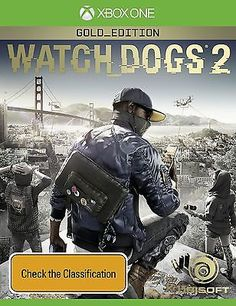 Watch Dogs 2 Gold Edition - Xbox One game - BRAND NEW: $105.12 End Date: Thursday Aug-3-2017 5:35:24 PDT Buy It Now for only: $105.12 Buy…