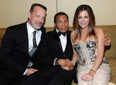 IWC Honors Muhammad Ali with Limited-Edition Watch - Legendary Boxer is Honored by Hollywood