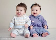 Cutest babies EVER :)
