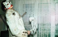 Marina Goldina in 'Basic society' by Yana Uvarova @yanauvarova.photo for Sticks & Stones Mothership @sticks_and_stones_agency October 2016, stylist Yana Uvarova yanauvarova.photo, hair & makeup Daria Kotok @daria_kotok