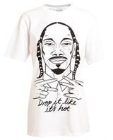 TED'S DRAWS | Unisex Snoop Dogg Printed Cotton T-Shirt | Browns fashion & designer clothes & clothing