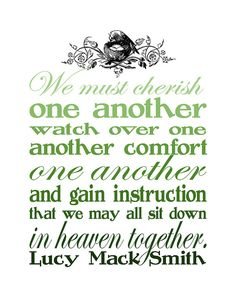 sit in heaven together - green by Cranial Hiccups, via Flickr
