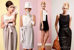 Платья в стиле ретро http://sovjen.ru/platya-v-stile-retro  Стиль и образ современной девушки зачастую повторяет классику прошлого века. Именно ретро стиль на сегодняшний день довольно популярен в нынешней моде. Платья в стиле ретро взорвали современный мир моды – это именно те наряды, в которых любая девушка становиться мечтой сказочного принца из далеких 20-х или 60-х годов. Для тенденций ретро платьев представлены несколько видов ...
