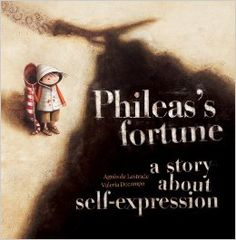 Phileas's Fortune: A Story about Self-Expression: Agnes de Lestrade, Valeria Docampo: 9781433807923: Amazon.com: Books Written with the American Psychological Association Think about words, the worth of words Which words are in your heart? Feelings, emotions, how words can hurt you, word factories (Art), PSHE links, Factories (History)
