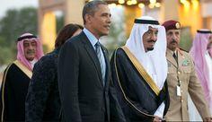 هل لا تزال الولايات المتحدة بحاجة إلى السعودية؟