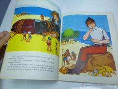 Libros de segunda mano: CUENTOS CLÁSICOS TORAY SERIE D 28, GULLIVER EN LILIPUT (ILUSTRADORA MARIA PASCUAL) TORAY OFRT - Foto 2 - 52159856