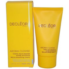 Decleor Aroma Cleanse 1.69-ounce Exfoliating