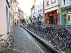 Freiburg, Germany :)