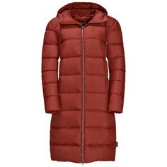 d352854ca8 Jack Wolfskin Women's Crystal Palace Coat Crystal Palace, Duck Down, Down  Coat, Coats