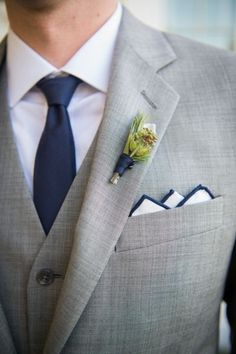 nautical groom and groomsmen attire - Google Search