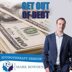 Get Out Of Debt Hypnotherapy Downloads