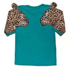 Leopard couple dress - Milkontherocks