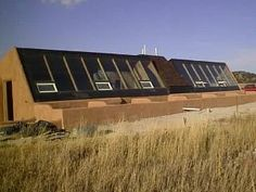 Green Home Building: Earthship Questions and Answers