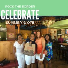 #ad See how you can celebrate the spirit of summer at @ontheborder. #RockTheBorder #RTBDFW