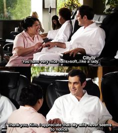 23 Times Phil Dunphy Was the Best Part of 'Modern Family' Best Tv Shows, Favorite Tv Shows, Movies And Tv Shows, Favorite Quotes, Phil Dunphy Quotes, Modern Family Memes, Morden Family, Tv Quotes, Movie Quotes