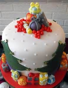Christmas cakes - Yahoo Image Search Results