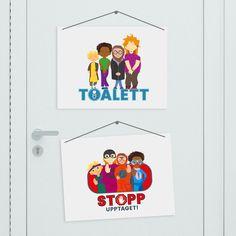 Pamudas – prioriteringsregler – x 1 PDF Preschool Library, Lorem Ipsum, Montessori, Pdf, Classroom, Barn, Education, Illustration, Matte