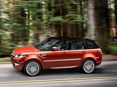 2013 Range Rover Sport @ New York Auto Show #rangeroversport #landrover #rrs