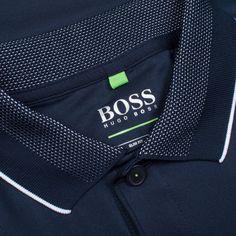 BOSS Pauletech Pro Night Watch | Polo Shirt | TRENDYGOLFUSA.COM #MensT-shirts