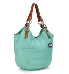Indio Large Tote - Seascape