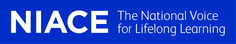 NIACE - one of the partners in the ETF-funded equalities pop-up consultation