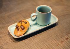 Le cappuccino et sa madeleine...