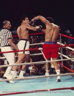 Muhammad ali vs george foreman more muhammad ali the fighters game