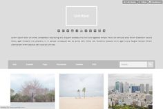 Bazice Theme The bazice theme is a clean and functional grid theme with lots of options to make it super customizable. It includes infinitescroll, a clean permalink page, optional logo/header/background images, the option to show captions, and photo...