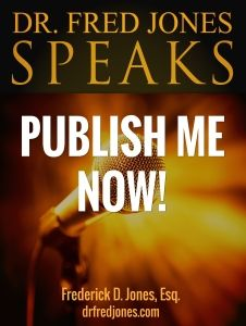 Tired of reading about writing your book? Are you weary of wondering who to trust? Don't know where to get started? Publish Me Now is exactly for you!