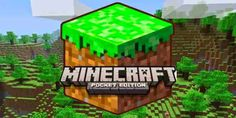 Minecraft is one of the most iconic video games in history, and its success determined its developers to release a mobile version as well. Minecraft Pocket Edition proved to be. Minecraft Mods, Minecraft Gameplay, How To Play Minecraft, Minecraft Videos, Minecraft Crafts, Skyrim, Game Gratis, Google Play, World Of Warcraft