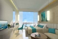 Luxury #Properties For #Sale In #Se7En Residences, #PalmJumeirah.
