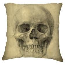 Resultado de imagen para vintage skull
