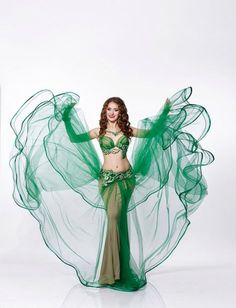 Подслушано Bellydance International