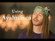 Here is a parody of current hip ayahuasca use by the always funny JP Sears. There is a lot of criticism in the comments -- be sure to check them out -- by what seem likely to be the objects of his humor. It is, in my view, about time someone poked some fun at the ayahuasca scene.
