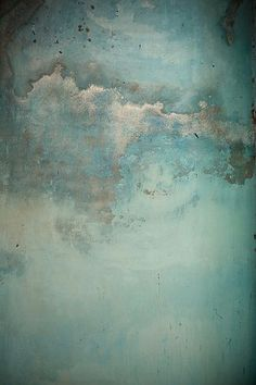 Verdigris Map | Flickr - Photo Sharing! Beautiful, soft, mildly sad.