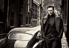 22 Times Tom Hiddleston Was the Most Charming Badass | Hollyscoop