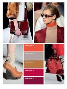 FASHION VIGNETTE: >>TRENDS - NEXT LOOK . AUTUMN/WINTER 2013-2014