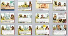 Diaporamas : les disciples d'Emmaüs via KT42