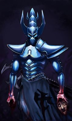 Dark Eldar Kabalist