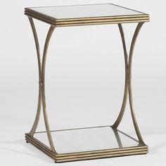 Gabby Felicia Side Table