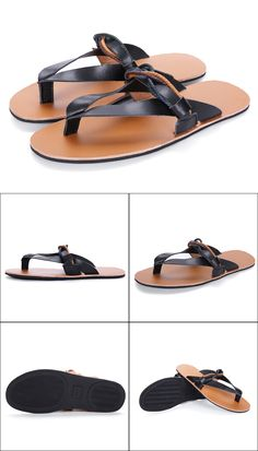 ab547db6f5590 ... 2017 Nuevo chanclas hombre playa de shoes brand fiable proveedores en  VMUKSAN Official Store. Men SummerBeach SandalsShoes SandalsMens SlippersFlip  Flop ...