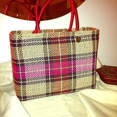 "Spotted while shopping on Poshmark: ""Le Sak summer tote! !  New price!""! #poshmark #fashion #shopping #style #The Sak #Handbags"