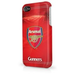 inToro Skins Official Hard Case iPhone 5 / iPhone 5S Arsenal