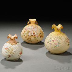 Steven Williams, Mount Washington, Antique Glassware, Glass Company, Vases Decor, Pottery Art, New England, Glass Art, Auction